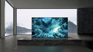 Sony TV 2020