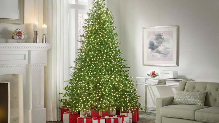 Best Artificial Christmas Trees Tom S Guide