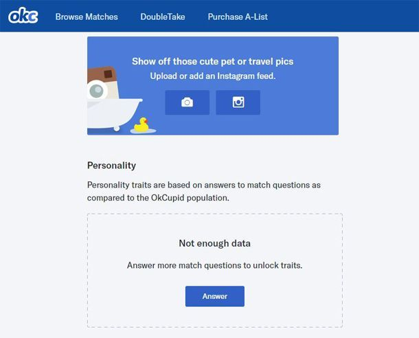 OkCupid Review - Better Than Match com and Plenty of Fish   Top Ten