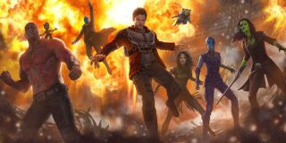guardians of the galaxy groot spinoff