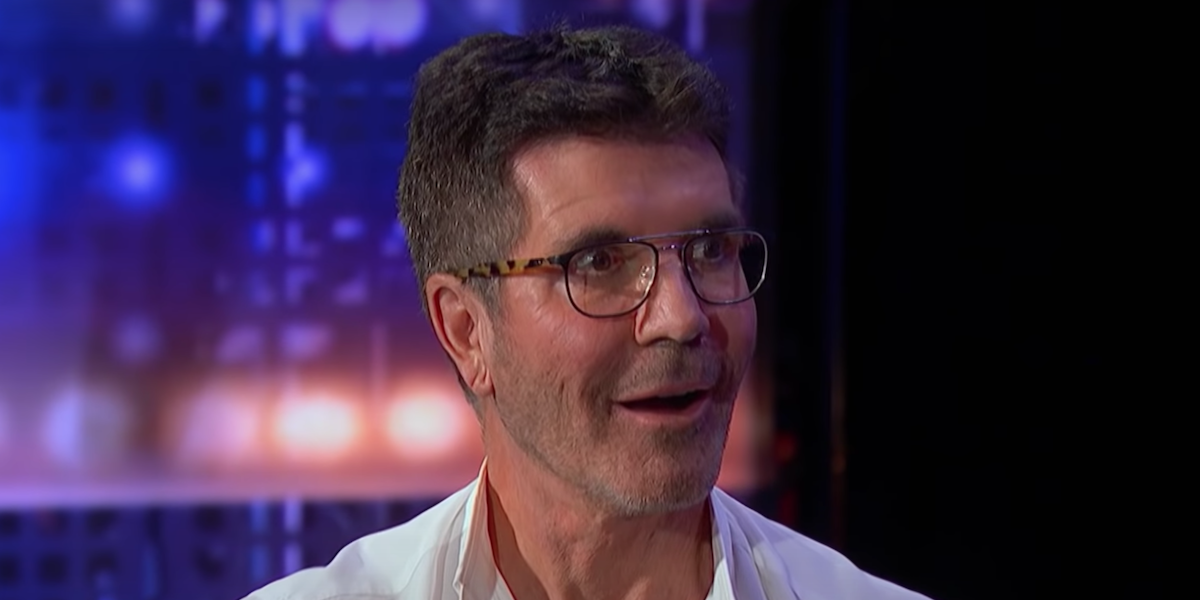 WTF, America's Got Talent Judge Simon Cowell Hasn't Owned A Phone In Years? - EpicNews