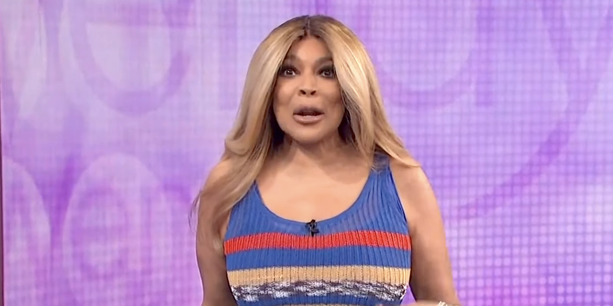 Wendy Williams Show Episode Was Edited After Host Wished 'Death' To Britney Spears' Parents