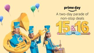 Don't forget to sign up for Amazon Prime before the waves of deals begin on Monday 15 July