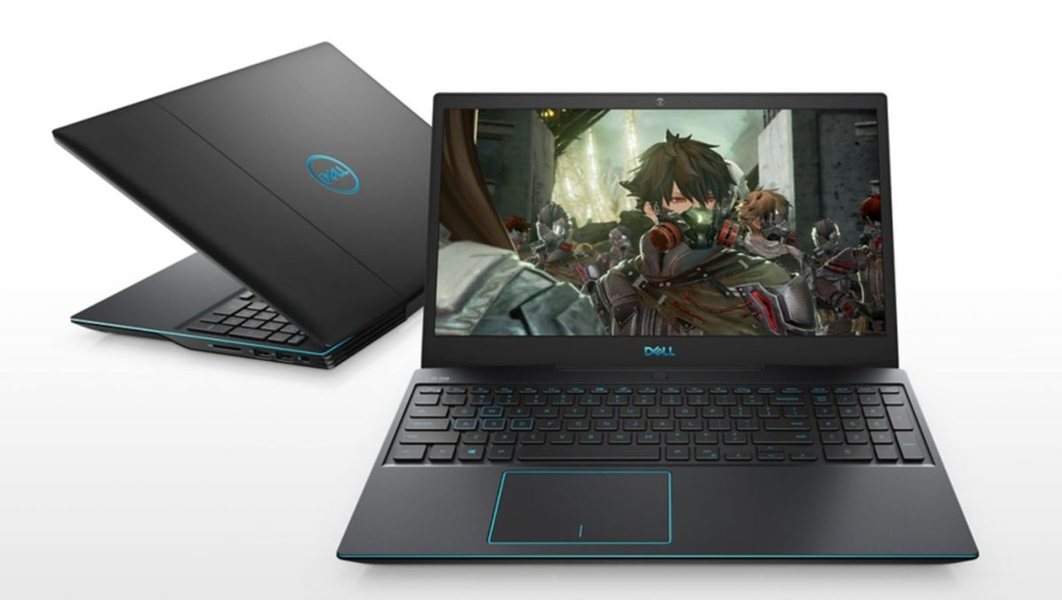 One of the best value gaming laptops right now is a Dell business notebook