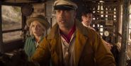 Dwayne Johnson Says Tim Burton Considered Him For The Role Of Willy Wonka