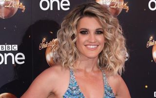 Ashley Roberts is the BIG favourite to win Strictly Come Dancing
