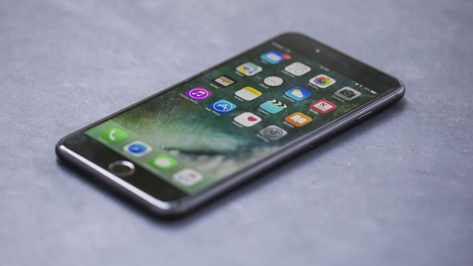 new style b05e7 e89d2 How to factory reset an iPhone   TechRadar