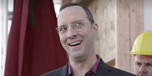 Tony Hale In Arrested Development On Netflix