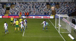 Blackburn Rovers v Norwich City – Sky Bet Championship – Ewood Park