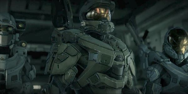 Why Halo 5 Just Removed Two Playlists - CINEMABLEND