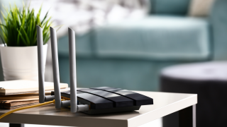 the best VPN routers