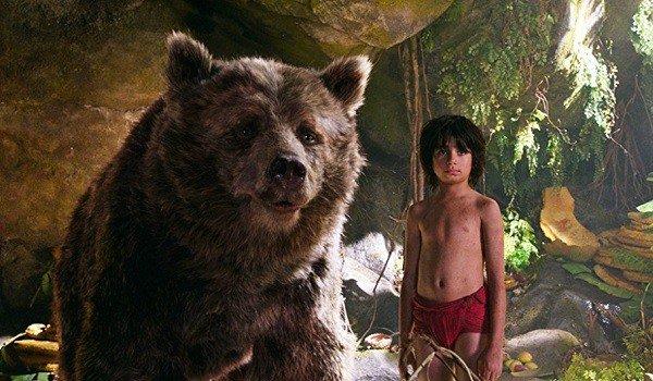 The Jungle Book Netflix