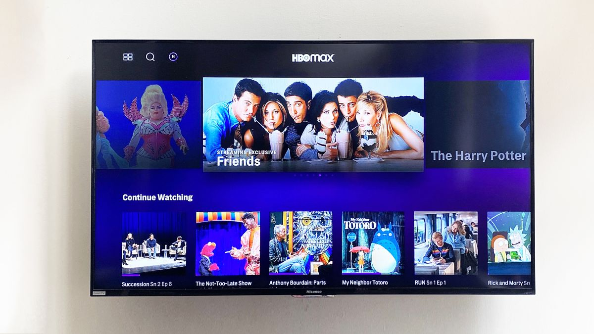 Hbo Max Review A Solid Streaming Service With Serious Holes Tom S Guide