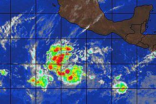 weather, 2013 Easter Pacific hurricane season, depression