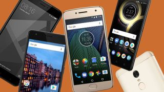 Best Smartphones Under Rs 7 000 In India For December 2018 Techradar