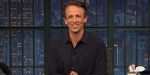 John Mulaney And Seth Meyers Are Teaming Up For Late Night, In A Perfect Partnership