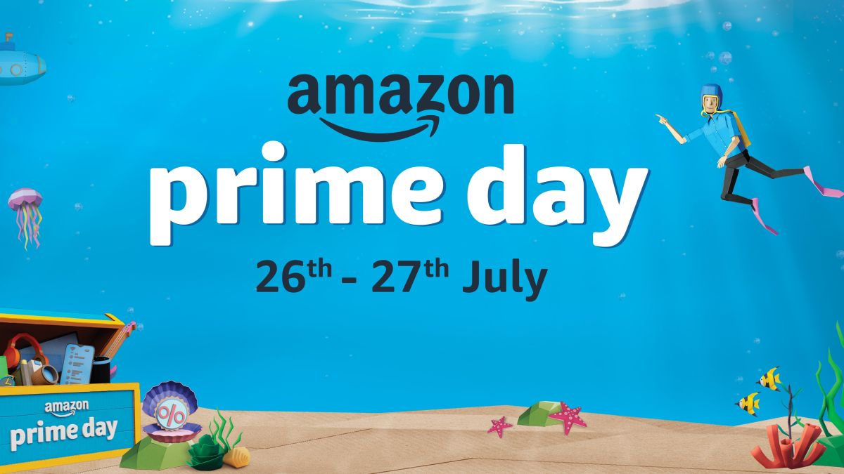 Amazon Prime Day 2021: Deals and offers on phones, laptops, smart home devices, electronics, and more
