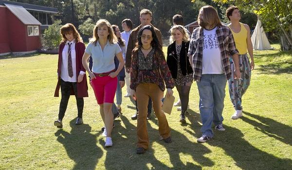 Wet Hot American Summer Cast Wet Hot American Summer: Ten Years Later Netflix