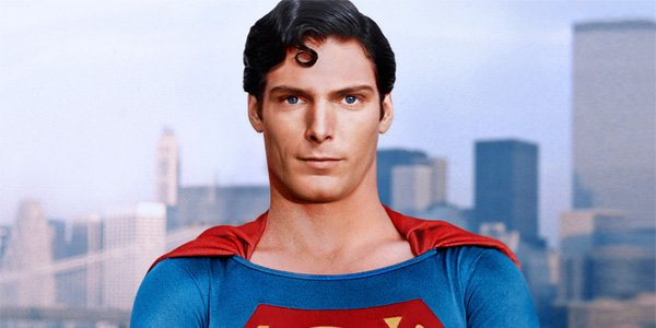 Image result for christopher reeve