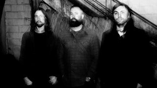 Russian Circles press shot