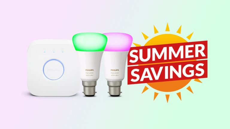 Philips Hue Starter Kit deal