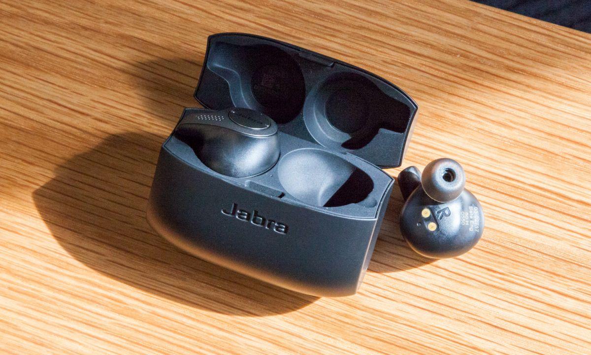 Jabra Elite 65t Wireless Earbuds Review A True Airpod Killer Tom S Guide