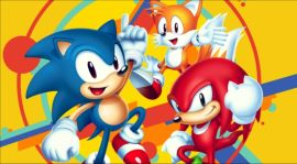 Sonic Mania Has A Release Date And A Price