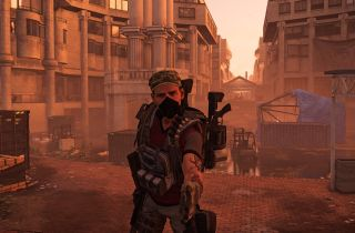 The Division 2 Dark Zone guide | PC Gamer