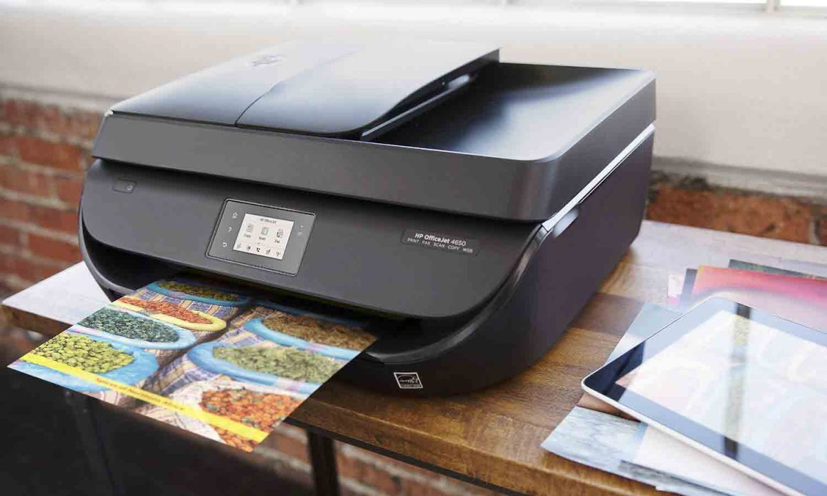 Have an HP Printer? Protect Yourself From This Scary Hack | Tom's Guide