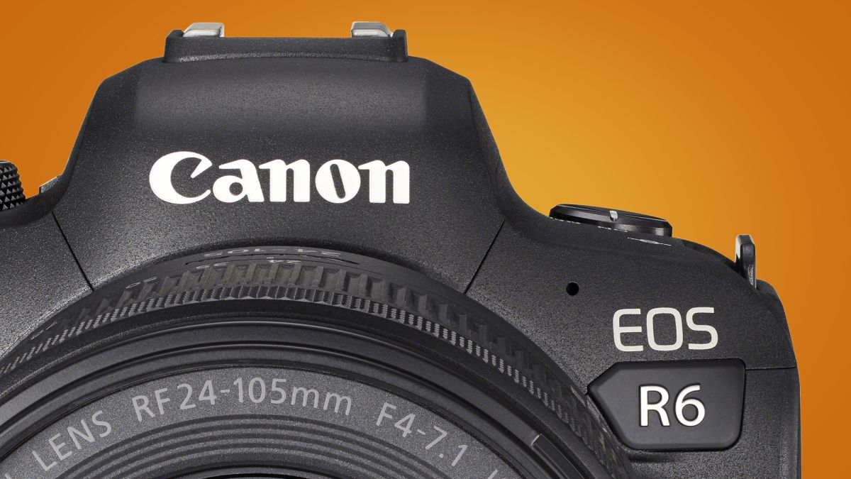 Why the Canon EOS R6 could help make full-frame cameras more affordable