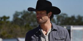 Why Jared Padalecki Doesn't Agree With Fans Who Think Walker And Micki Should Hook Up