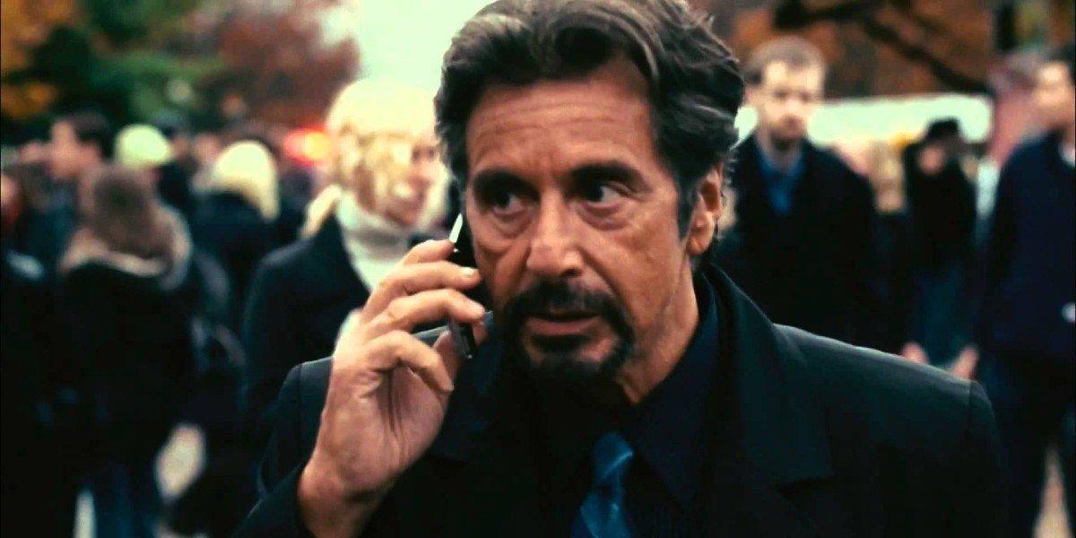 Al Pacino - 88 Minutes