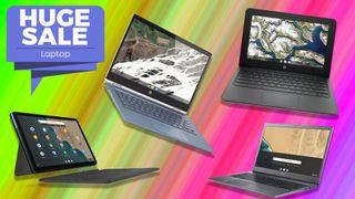 Chromebook sale