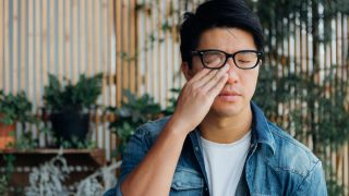Dry Eye Syndrome is on the rise, eye doctors say, so here's what to look for