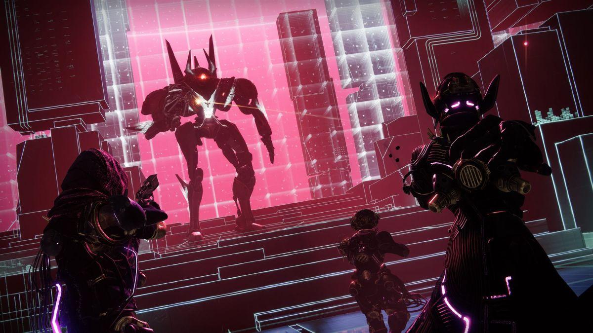 Destiny 2 roadmap: Season of the Splicer details
