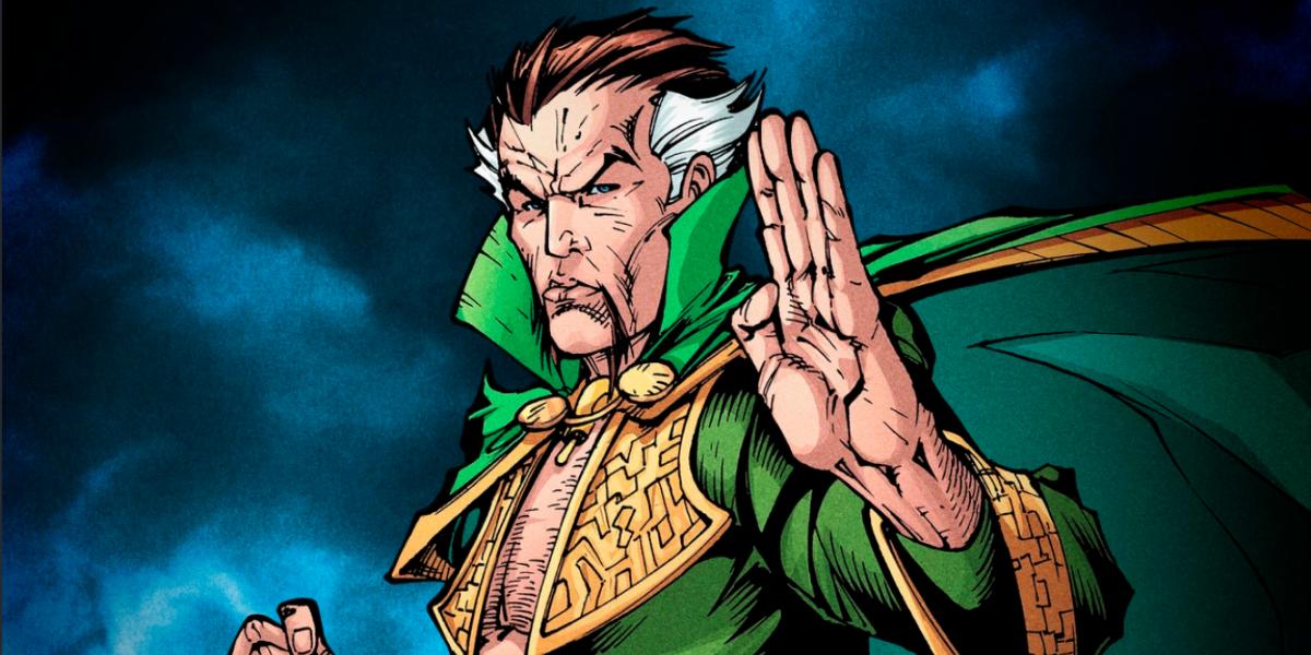 r'as al ghul in the comics