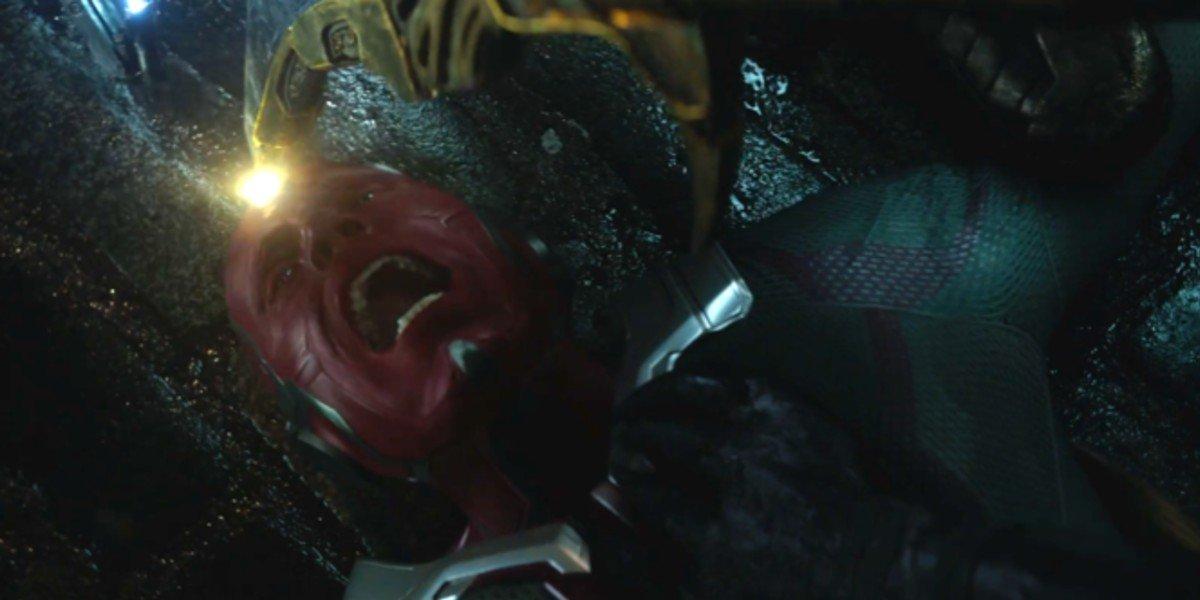 Paul Bettany - Avengers: Infinity War