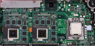 AVADirect's X7200 - GeForce GTX 460M SLI: Mobile Gaming ...