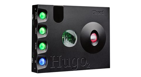 Chord Hugo 2 review | What Hi-Fi?