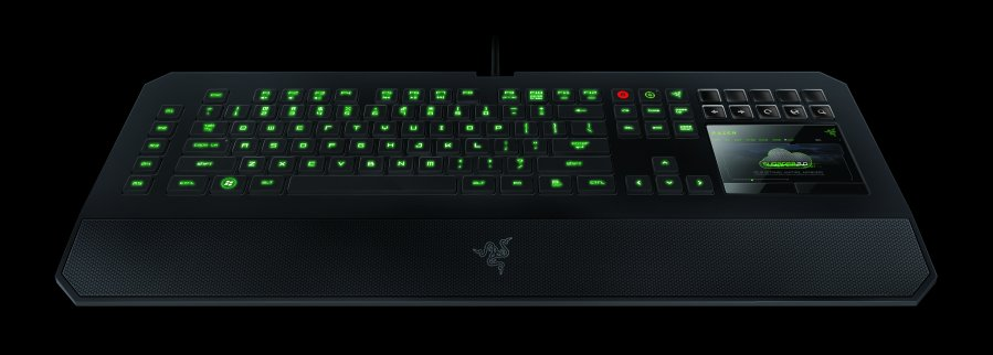 how to clean your razer deathstalker keyboard