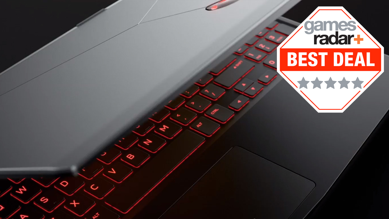 Cheap Alienware Laptops The Best Prices And Deals On Dell S Leading Gaming Brand Gamesradar