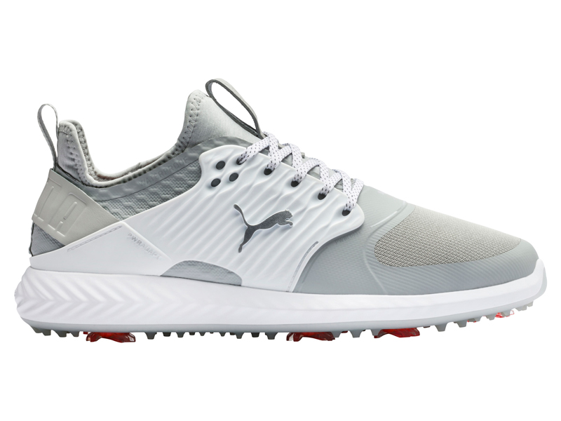 Puma Ignite Pwradapt Caged Shoe Review - Golf Monthly
