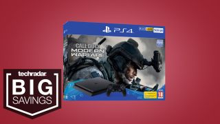 PS4 Pro Black Friday