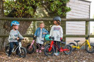 Hornit AIRO balance bike