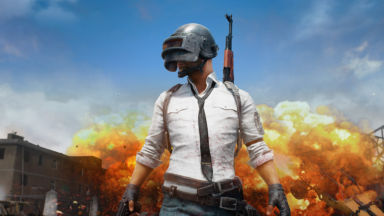 This is how PlayerUnknown's Battlegrounds became the Hunger Games of