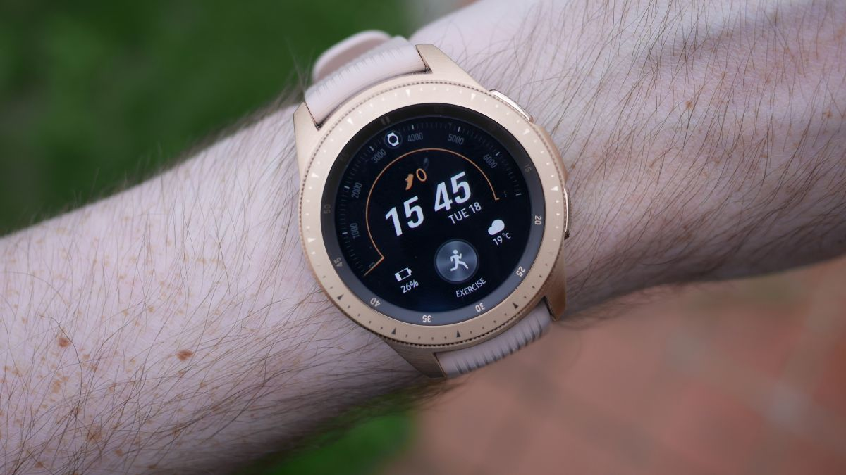 Samsung Galaxy Watch review: the best smartwatch for Android users?