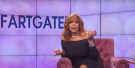 Wendy Williams Went Overboard In Denying She Loudly Farted On Her Talk Show