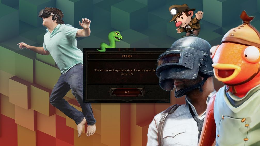 The 69 biggest, weirdest moments of the decade in PC gaming