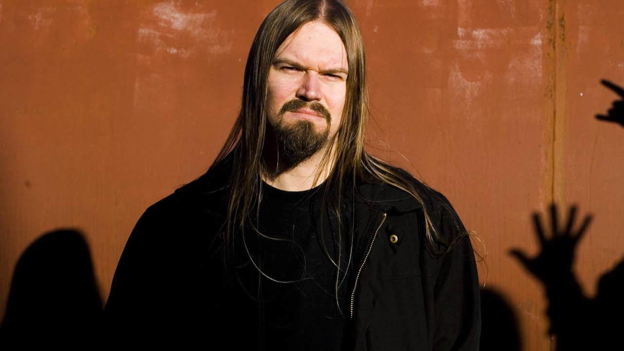 Meshuggah man's solo album to get vinyl release | Louder