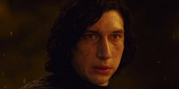 Adam Driver Admits He Knew Where Star Wars Episode IX Was Going From The Beginning
